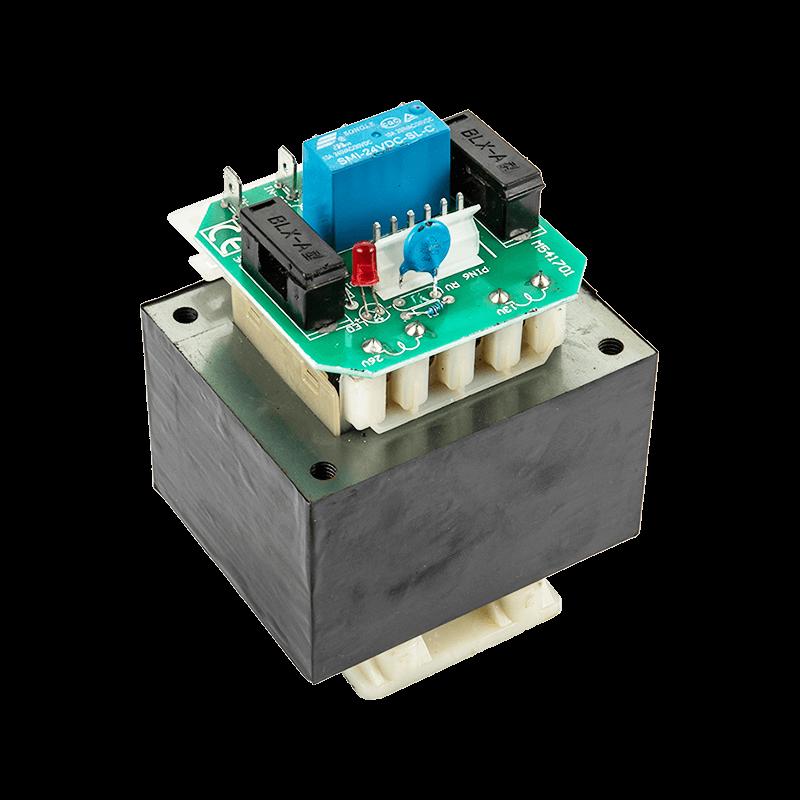 输入230/400VAC 输出26/13.3VAC 120VA 变压器