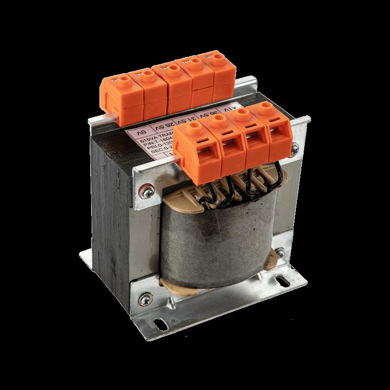 输入120/240/415VAC 输出26/26VAC 1000VA 变压器