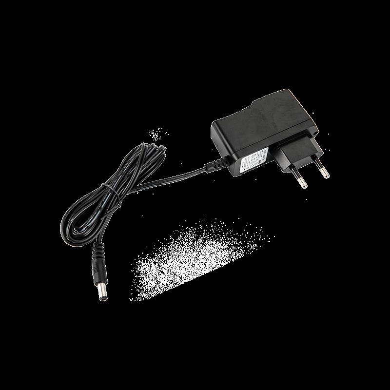 CE GS认证欧式12VDC 1A开关电源适配器