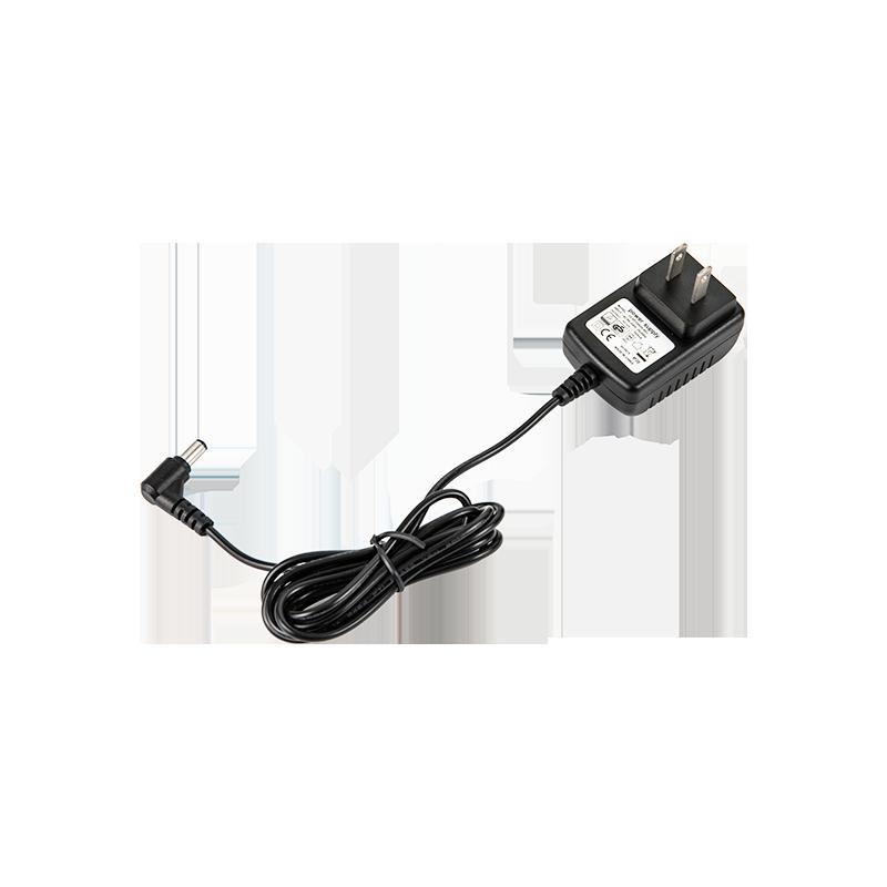 UL认证美式12VDC 0.5A开关电源适配器