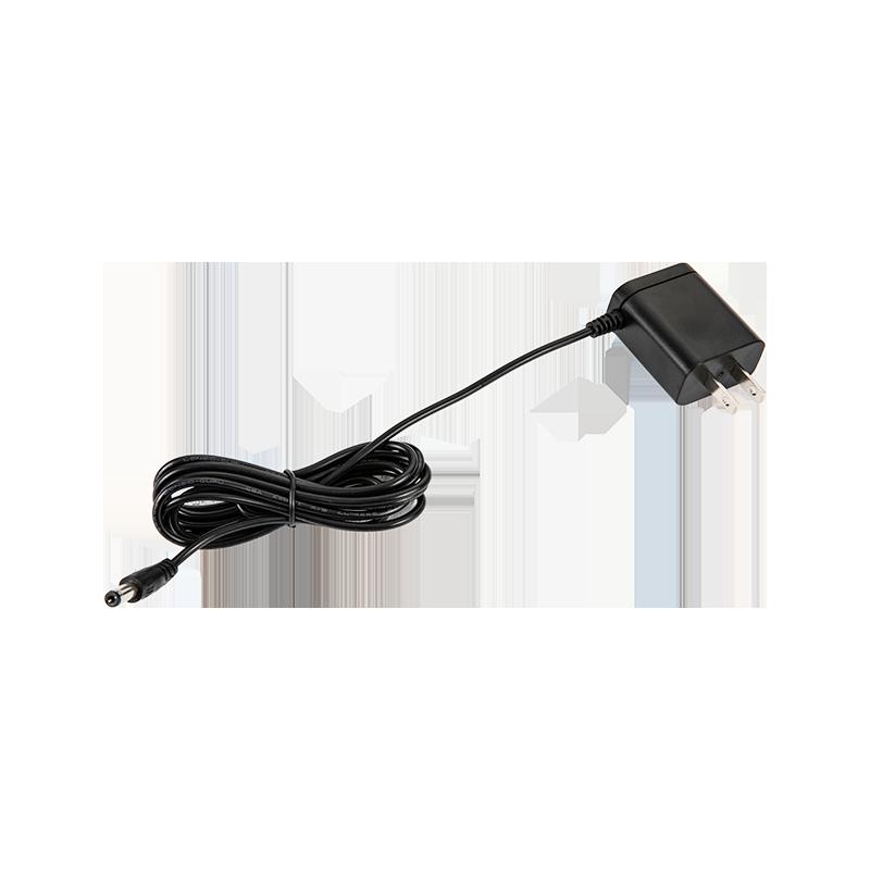 国标12VDC 0.25A开关电源适配器
