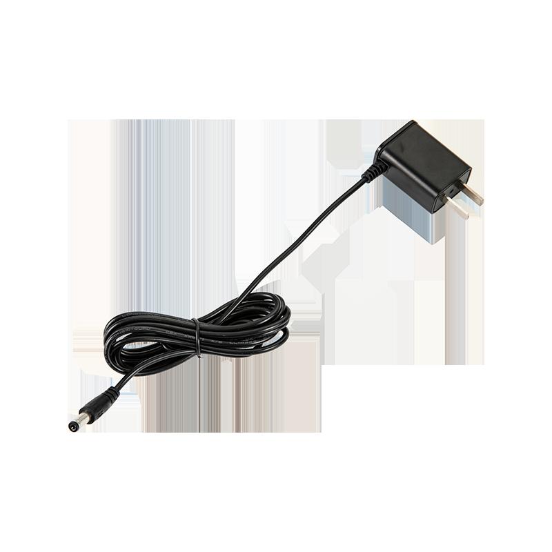UL认证美式12VDC 0.2A开关电源适配器