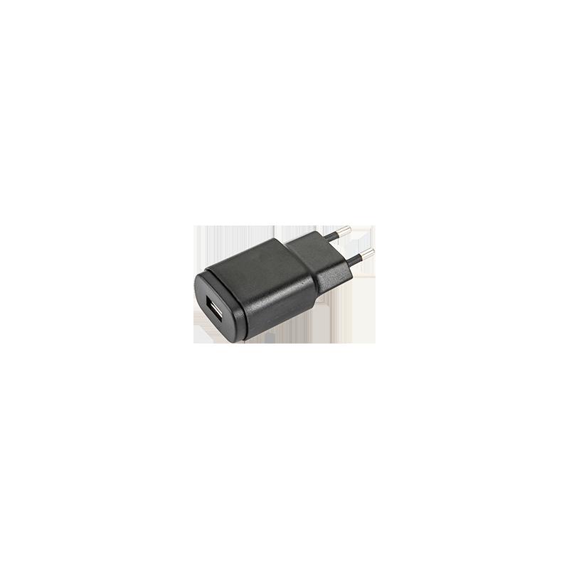 CE GS认证欧式插头12VDC USB开关电源适配器
