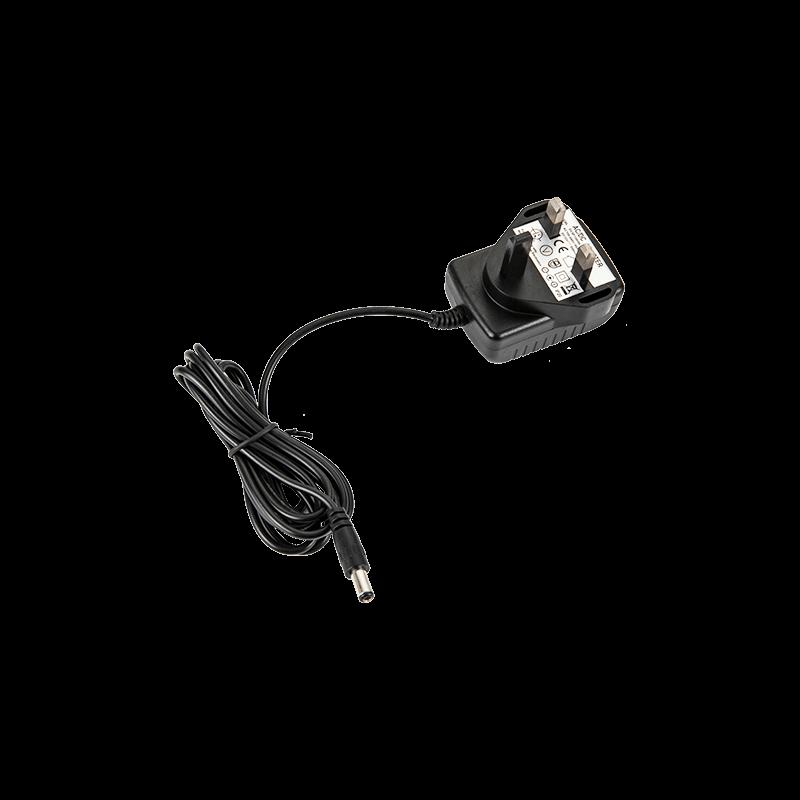 CEGS认证英式插头12VDC 0.75A开关电源适配器