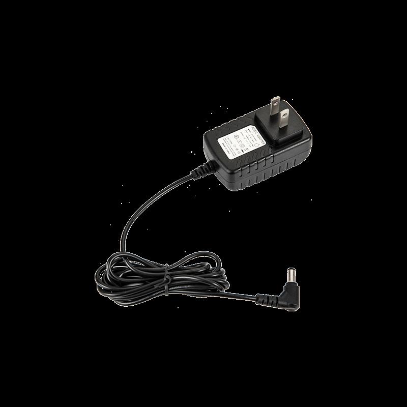 UL认证美式12VDC 1.5A开关电源适配器