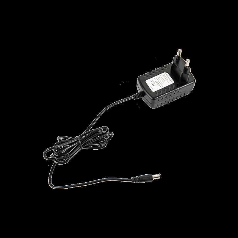 KC认证韩式12VDC 1.25A开关电源适配器