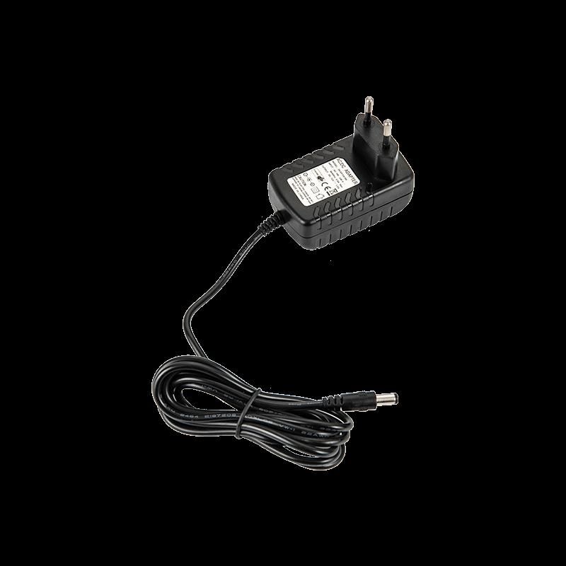 CE GS认证欧式12VDC 2.0A开关电源适配器
