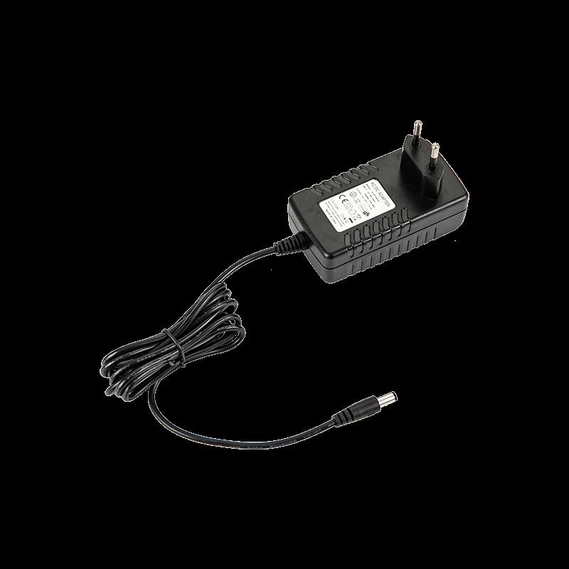 CE GS认证欧式12VDC 3.0A开关电源适配器