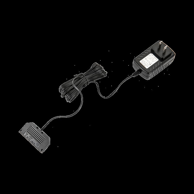 UL认证美式12VDC 1.0A 6P Led驱动电源