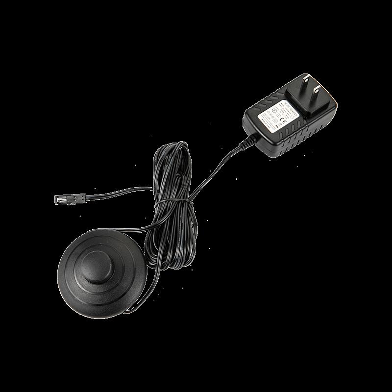 UL认证美式12VDC 1.8A Led驱动电源