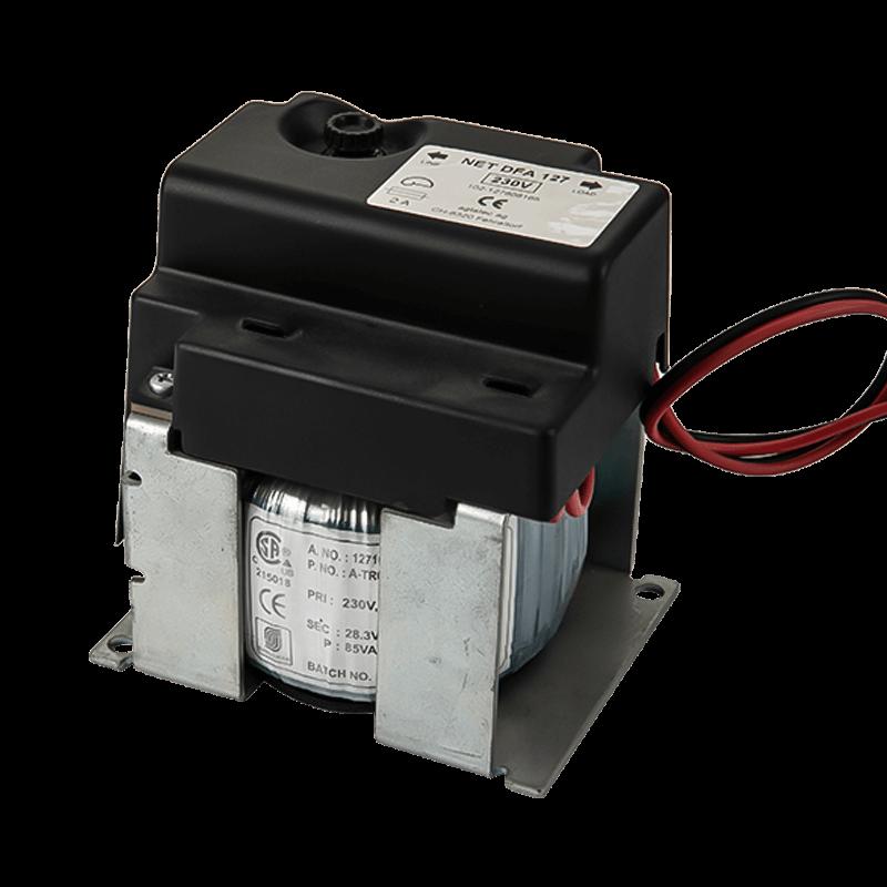 CE认证230V to 28.3V 85VA自动门环形变压器